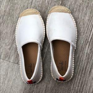 Sea star beach shoes